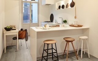 Habita NV - Berry Alloc