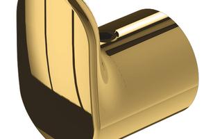 Tone - mini haak goud